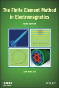 Finite Element Method in Electromagnetics