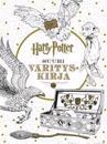Harry Potter - Suuri värityskirja