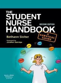 Student Nurse Handbook E-Book