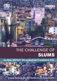 Challenge of Slums