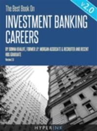 Best Book On Investment Banking Careers