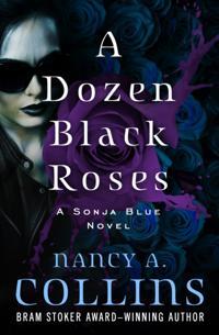 Dozen Black Roses
