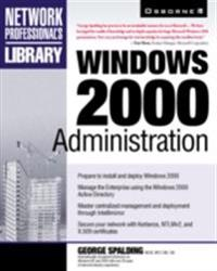 Windows 2000 Administration
