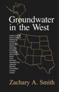 Groundwater in the West