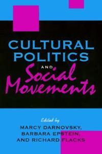 Cultural Politics and Social Movements