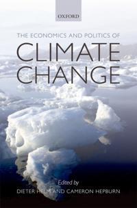Economics and Politics of Climate Change