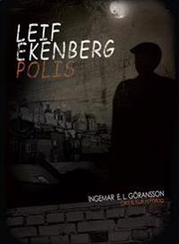 Leif Ekenberg - polis