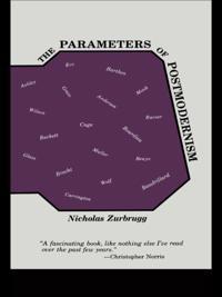Parameters of Postmodernism