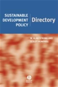 Sustainable Development Policy Directory