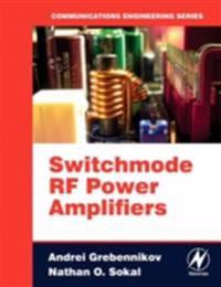 Switchmode RF Power Amplifiers