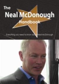 Neal McDonough Handbook - Everything you need to know about Neal McDonough