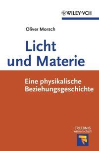 Licht und Materie