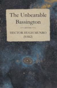 Unbearable Bassington