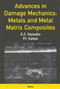 Advances in Damage Mechanics: Metals and Metal Matrix Composites