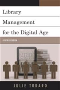 Library Management for the Digital Age