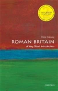 Roman Britain: A Very Short Introduction