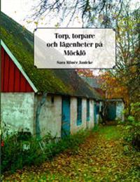 Torp, torpare och lägenheter på Möcklö : torpinventering i praktiken