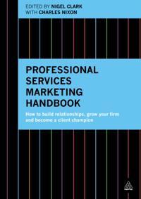 Professional Services Marketing Handbook