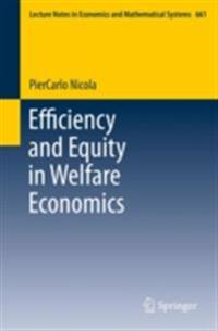 Efficiency and Equity in Welfare Economics