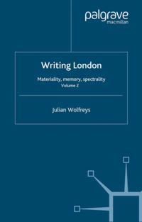 Writing London