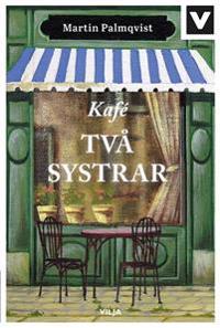 Kafé Två systrar (bok + ljudbok)