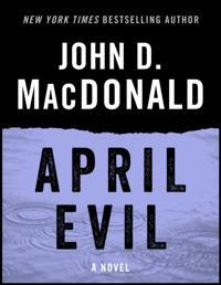 April Evil