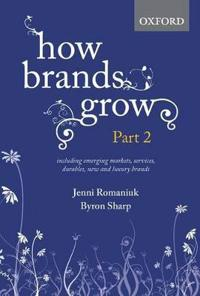 How Brands Grow: Part 2