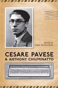 Cesare Pavese and Antonio Chiuminatto