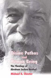 Divine Pathos And Human Being