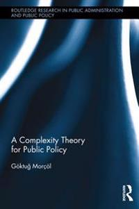 Complexity Theory for Public Policy