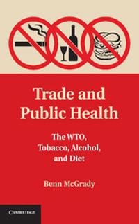 Trade and Public Health