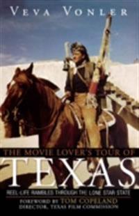 Movie Lover's Tour of Texas