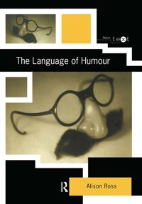 The Language of Humour