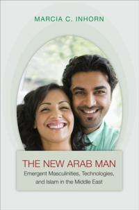 New Arab Man