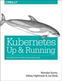 Kubernetes: Up and Running