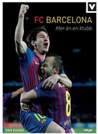 FC Barcelona - mer än en klubb (bok + ljudbok)