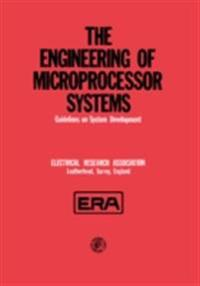 Engineering of Microprocessor Systems