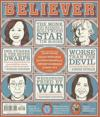 The Believer, Issue 96