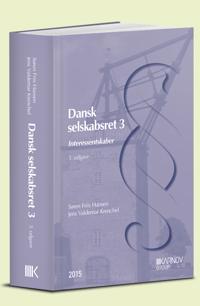 Dansk selskabsret-Interessentskaber