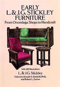 Early L. & J.G. Stickley Furniture