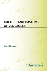 Culture and Customs of Venezuela