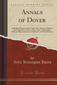 Annals of Dover