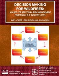 Decision Making for Wildfires: A Guide for Applying a Risk Management Process at the Incident Level