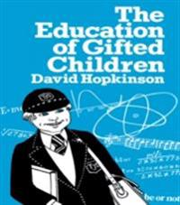 Education of Gifted Children