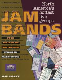 Jam Bands