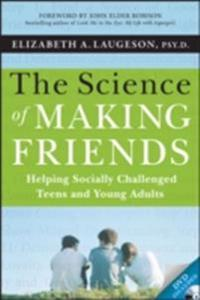 Science of Making Friends