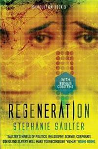 Regeneration: (R)Evolution Book 3