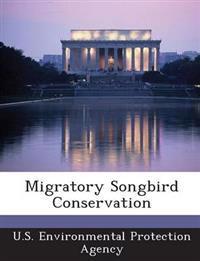 Migratory Songbird Conservation