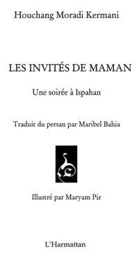 Invites de maman Les-Une soiree Ispahan