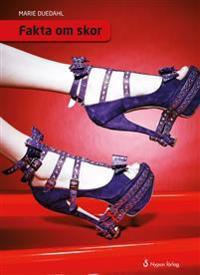 Fakta om skor